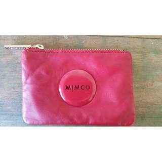 Mimco Mini pouch