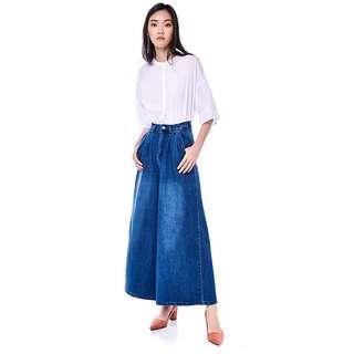 RTP $45 BN TEM Nevata Denim Pants (Size S, UK 6)