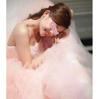 Preloved Wedding Dress In Pristine Condition