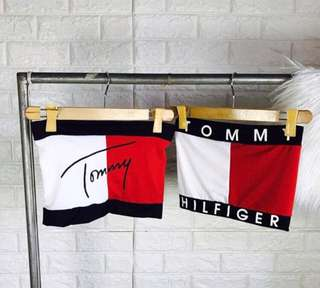 TOMMY TOP