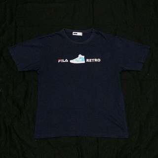 Original FILA RETRO