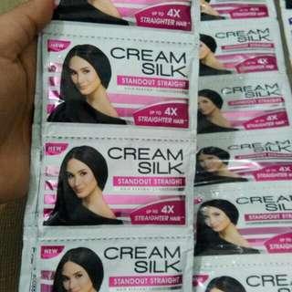 Creamsilk