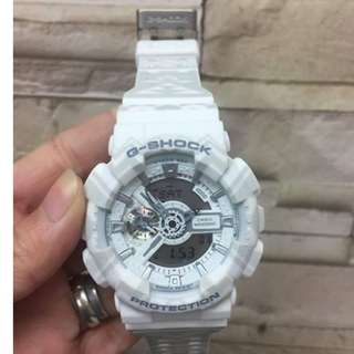 GSHOCK GA110 TRIBAL EDITION