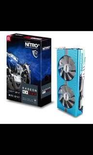 RX580 8GB SPECIAL EDITION