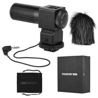 Takstar SG698 microphone
