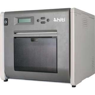Hiti 525l photobooth  Printer - brand new