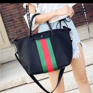 Gucci 2ways shoulder/sling bag