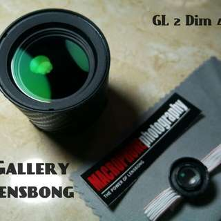 Lensa GL 2 Dim 4.0