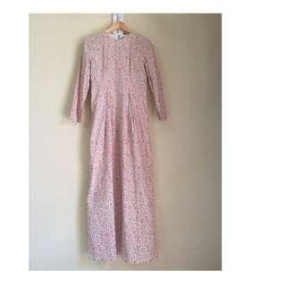Long Dress harika