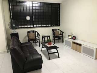 Beautiful 3+1 Near Bishan MRT/J8 Mall!(205 Bishan St 23)($2.2k)!
