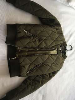 Princess polly bomber jacket
