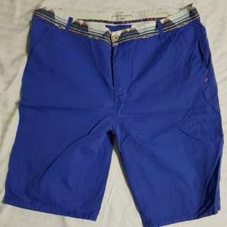 ZARA walking shorts