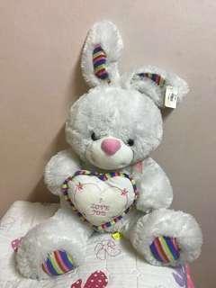 Soft Toys - Bunny