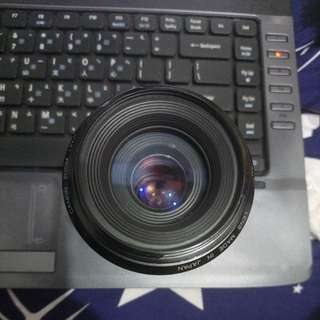 Canon lens 80-200mm