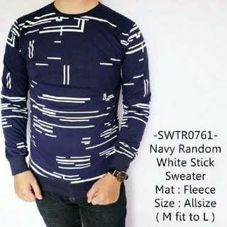 TiaBFT Sweater Pria