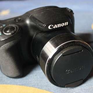 CANON POWERSHOT SX420 IS MURAH!!!