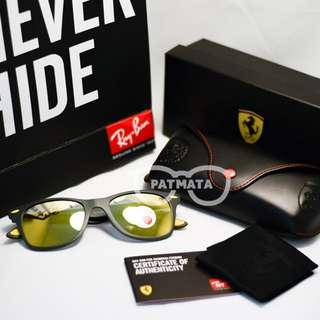 Ferrari Lite Force by Ray-Ban