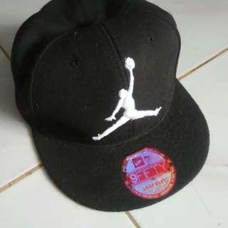 Snapback NBA basketball