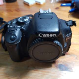 Canon 600D (Body only)
