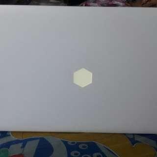 Sparc laptop