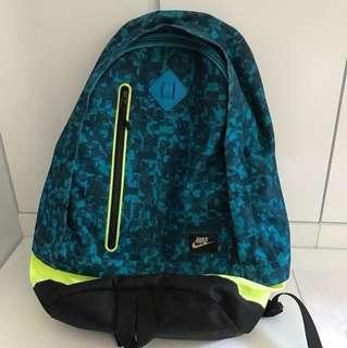Nike Backpack schoolbag 書包