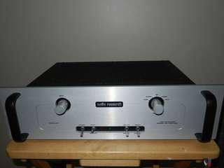 Audio Research Pre Amp LS2B