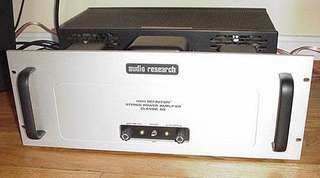 Audio Research Power Amp Classic 60