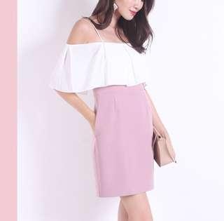 Neonmello Dress