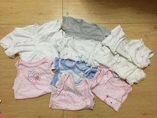Baby clothes ( girl)- take all