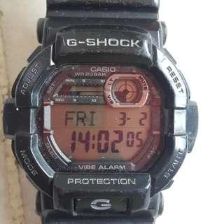 G Shock Original (Preloved)