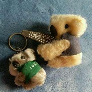 澳洲樹熊夾2個