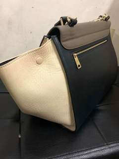 celine bag from japan used