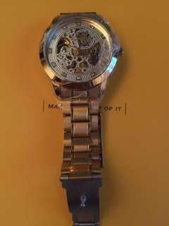 automatic watch waiguan japan