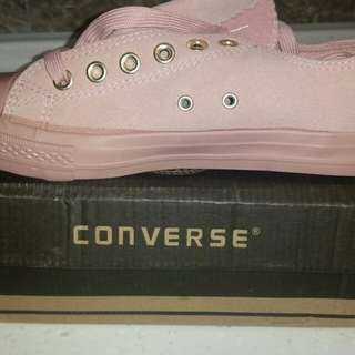 Converse Lunarlon (Pink)