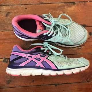Asics sneakers GEL-ZARACA 3 size 38
