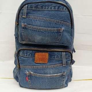 Bag pack unik