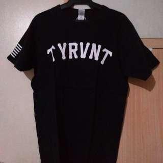 Tyrant shirt