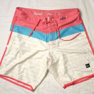 SUPERSALE: Imperial Motion (IM) Board Shorts