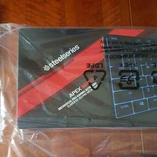 Steelseries apex M500