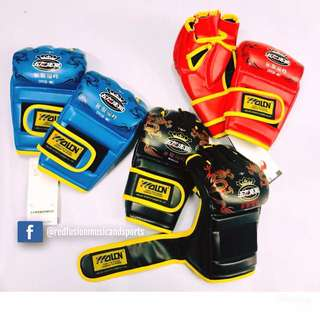 Wolon MMA Gloves