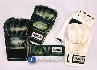 Wolon Shadow MMA Gloves