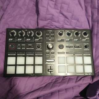 Pioneer DJ-SP1