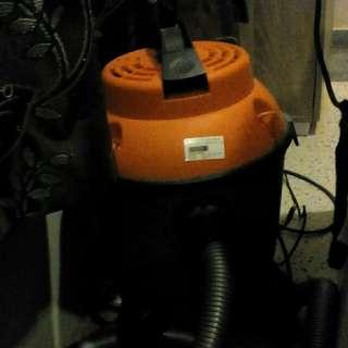 Powerful Vacuum ( harga runtuh)