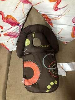 Authentic Boppy Nest Noggin Pillow for Flat Head Prevention