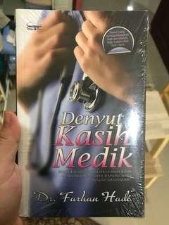 Novel denyut kasih medik