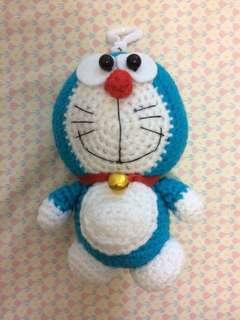 Doraemon Crochet / Arigurumi