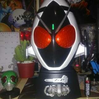 Kamen Rider Big Head