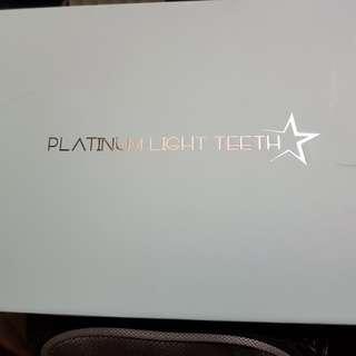 whitening teeth device