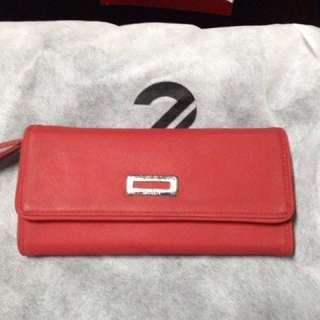 Lacoste Wallet from Bangkok