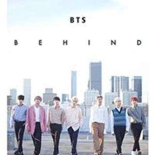 BTS - Behind The Scene
